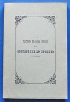 G. Riva Trattato di cucina semplice per conservare lo stomaco - Anastatica 1980