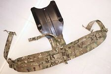Eagle Industries CHIEF waist belt for AERO SOFBAV Plate Carrier L size Multicam
