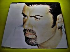 GEORGE MICHAEL - JESUS TO A CHILD & ONE MORE TRY | Maxi Shop 111austria