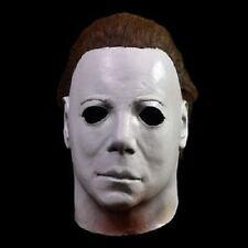 Michael Myers Halloween II Elrod Mask-Official TRICK-OR-TREAT-Studios Michael M