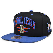 Cleveland Cavaliers Diamond Arch Snapback Mitchell & Ness NBA Hat