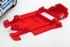 Chasis Block AW EVO Lancia 037 Ninco High Performance Mustang Ref CB0001V