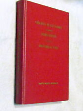 VIRGINIA PLACE NAMES, DERIVATIONS, HISTORICAL USES, Hanson, 1st ed, Madison Col.