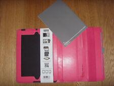 Filofax - Cover liscia Flex A5 per iPad Magenta