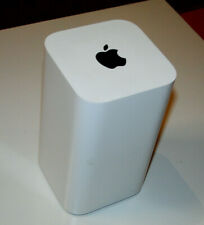 Apple AirPort Extreme 802.11ac 6. Generation Basisstation A1521