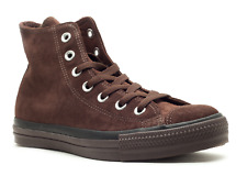 Converse Chuck Taylor All Star CT Leather High Chocolate