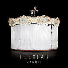 Flexfab - Manoir [New Vinyl] With CD