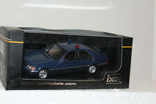 IXO Mercedes Benz S600 Russian Presidential Security 1993 (W140)