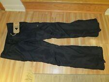 NWT Burton Fly Snow Pant in True Black Size Women's Medium MSRP $ 179.95