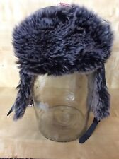 5d9ef30c26a Tog 24 Latvia II Faux Fur Lined Gore-Tex Windstopper Hat S M BNWT