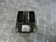 FIAT GRANDE PUNTO 1.2 8 V 3DR 2008 Moteur Ecu 1AW5SF3M1 6DUH02M6H