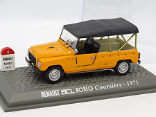 UH Presse 1/43 - Renault Rodeo ACL Coursière 1971