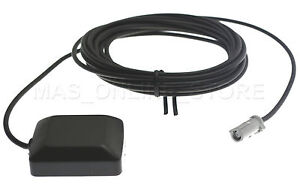 GPS ANTENNA FOR JVC KW-NT30HD KW-NT3HDT KW-NT50HDT KW-NX7000 KW-NX7000BT