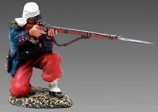 THOMAS GUNN FRENCH FOREIGN LEGION MAD FFL002 KNEELING FIRING RED TROUSERS MIB