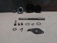 2011 KTM SX-F 250 OIL PUMP  11 SX-F250