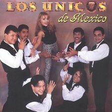 Únicos de México : Será Porque Te Quiero CD
