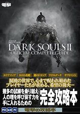 dark souls strategy guide ebay