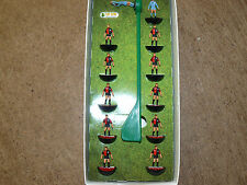 Newells old boys 1979 subbuteo top spin equipe