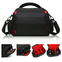 Digital Camera Backpack Bag Waterproof Case Cover SLR DSLR for Canon Nikon Hot