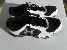 Under Armour Shoes Micro G With Lace Up Sneakers Size 14 USA Men