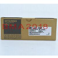 NEW 1PC 1 YEAR WARRANTY MR-J2S-40CP MRJ2S40CP BM51
