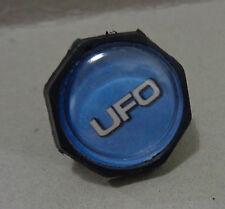 UFO   rare  plastic ring collectible toy premium ARGENTINA