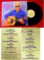 LP Heino: Die schönsten Volkslieder der Welt Originale