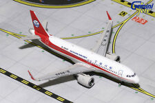 GEMINI JETS SICHUAN AIRLINES A320NEO 1:400 DIE-CAST MODEL GJCSC1716 IN STOCK