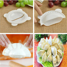 Fashion Creative Kitchen Dumpling Tools Dumpling Maker Device DIY Dumpling Mold