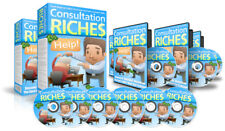 Secret Consulting Riches Ebook Video Course