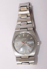 ANKER Automatic Herrenuhr 25 Jewels Datum Vintage 60er-70er watch