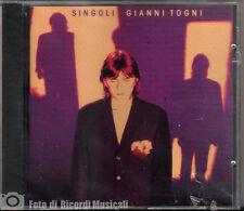 GIANNI TOGNI - SINGOLI **SIGILLATO** TDSBCD 157