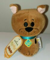Hallmark Itty Bittys - SCOOBY-DOO NWT Plush Toy -RARE - Hard to Find - FREE SHIP