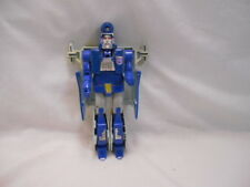 Transformers G1 Scourge 1986 Vintage Hasbro Action Figure  For Parts