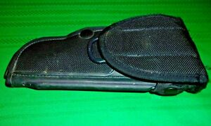 Bianchi Holster(UM84/92) Universal Holster, RH Belt U.S. Military - Excellent!