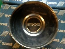 SAAB 99 -  rare hubcap- 1973-up (later style logo). Good condition.