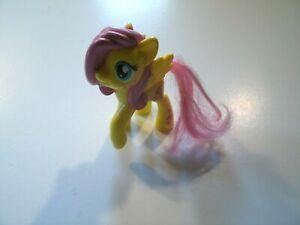 McDonald's My Little Pony MLP 2015 Fluttershy Toy Hasbro