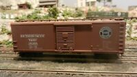 Athearn BB Southern Pacific, T&NO, DS Wood  40' Boxcar, Upgraded, Exc
