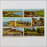Beauty Spots Of Thanet 1983 Postcard (P361)