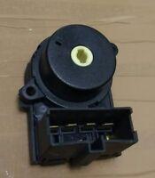 1 x Genuine New MGTF MG TF Steering Lock Ignition Base Switch YXB100350