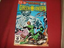GREEN LANTERN #170   DC Comics 1983 VFN