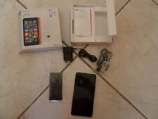 Microsoft  Lumia 640 XL LTE Dual SIM - 8GB - Weiß (Ohne Simlock) Smartphone