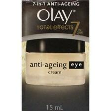 Olay Total Effects 7-in-1 Anti-Ageing Eye Cream 15g 100% Brand New