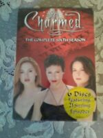 Charmed - The Complete Sixth Season (DVD, 2006, 6-Disc Set)
