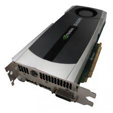 Nvidia Quadro 5000 2.5GB GDDR5 Workstation Graphics Card
