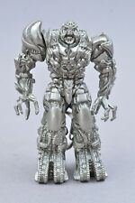 Transformers Revenge of the Fallen Megatron Keychain ROTF