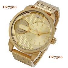 Diesel unisex reloj Multifunción Colección mini Daddy Dz7306