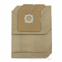 5 x ARGOS PROACTION Vacuum Cleaner Bags Hoover Bag Double Walled Filtration