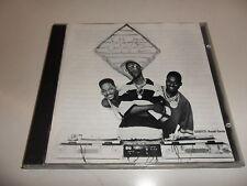 CD  DJ Jazzy Jeff & Fres - He'S the DJ,I'M the Rapper