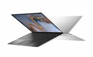 Dell XPS 13 9300 4K UHD+ Touchscreen Ultrabook Laptop 1TB 16GB i7-1065G7 Silver